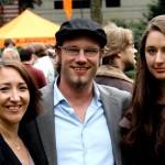 Melanie Kalkowski & Patrick Schiffer & Katharina Nocun – FOTO: CC-BY-NC ND @be-him